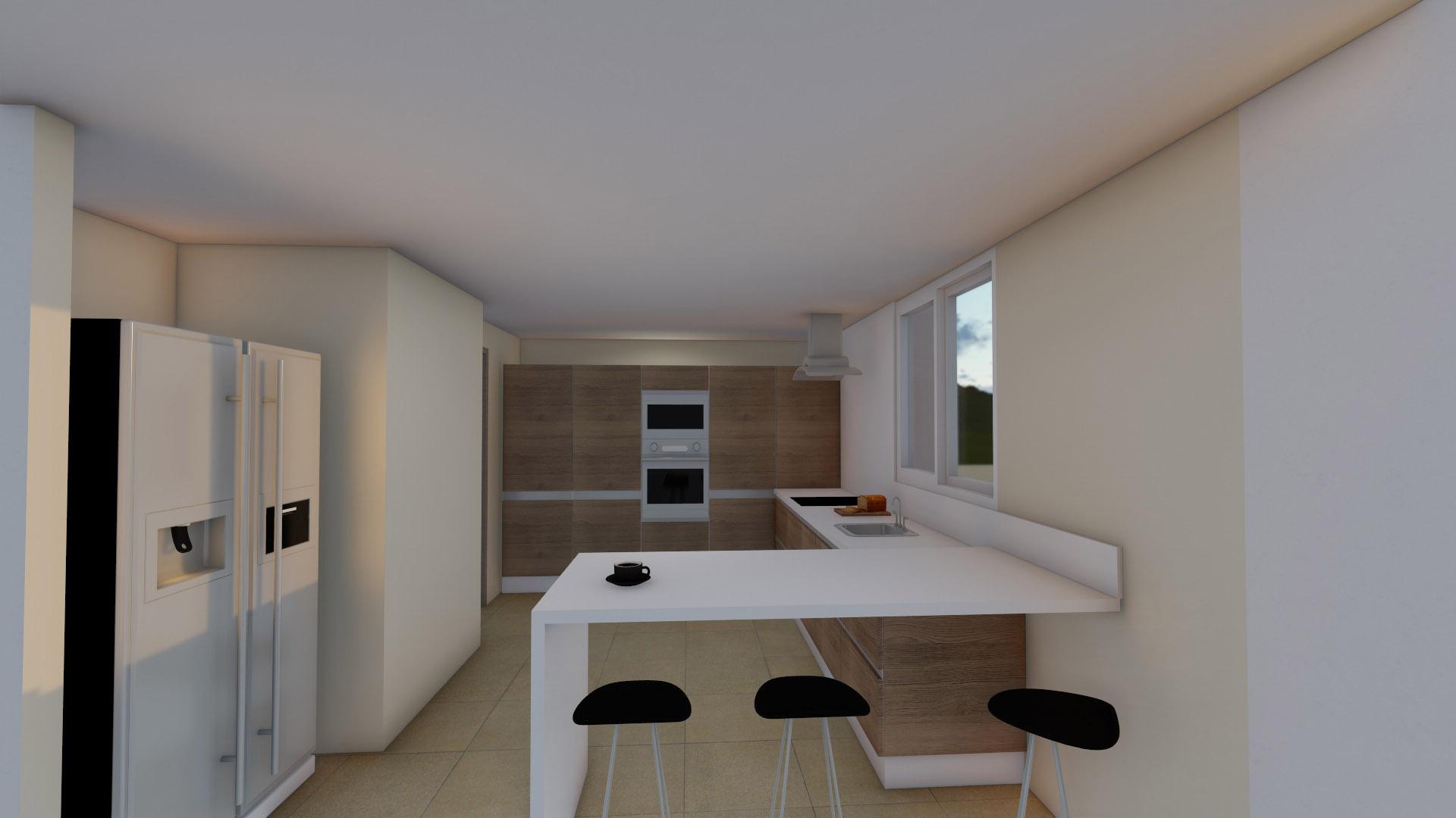 Diseos de cocinas en 3d elegant diseo y modelado d cocina for Disenador de cocinas gratis